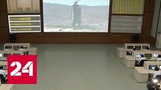 Северная Корея улучшила боевые характеристики своих баллистических ракет