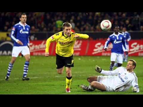 BvB Netradio Dortmund : Schalke 0:0