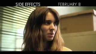 Побочный эффект (трейлер HD) фильм 2013