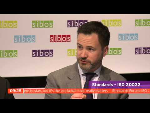 Standards   ISO 20022