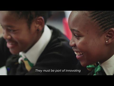 Transforming Education in Gauteng, South Africa