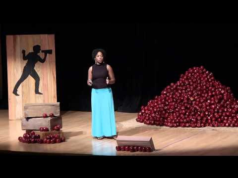 TEDxFruitvale - Nikki Henderson - The Black Power and Farmworker Movements