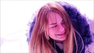 Мини-фильм|Моё творчество|Зимняя фотосессия|TM