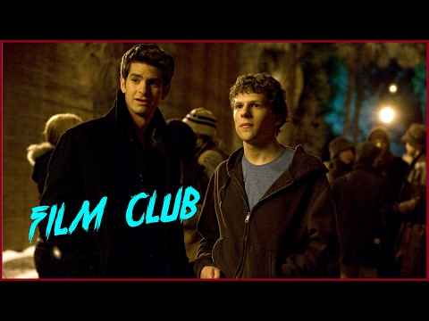 The Social Network Review | Film Club Ep.19