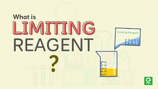 How to Solve Limiting Reagent Using Stoichiometry | Chemistry Problems | Extraclass.com