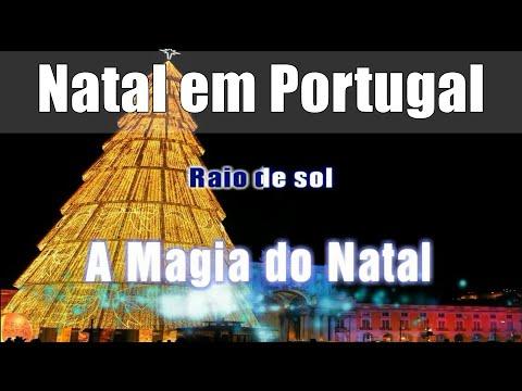 Natal em Portugal - Raio de sol - Do Musical: