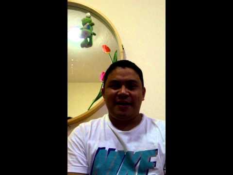 Tatang Entok Birthday