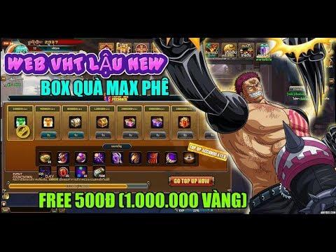 Bình Luận Game VHT WEB LẬU NEW ƯU ĐÃI 500 ĐIỂM ĐỔI BOX QUÀ NHẬN MAX PHÊ :)))