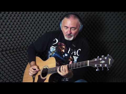 Isn't She Lovely   Stevie Wonder   Igor Presnyakov   Fingerstyle Guitar