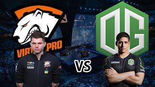 Watch Dota 2 Tournaments Live