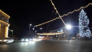 кишинев 2017 новый год приготовление молдова