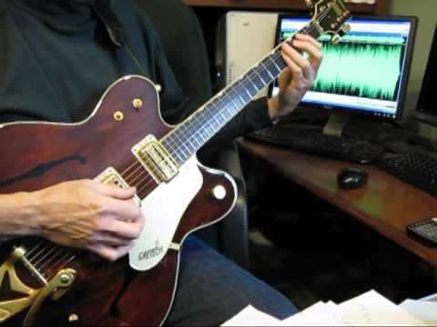 Beatles - Please Please Me Lead Guitar Secrets