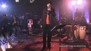 """Juan Luis Guerra - La Guagua (Walmart Acceso Total """"A Son De Guerra"""")"""