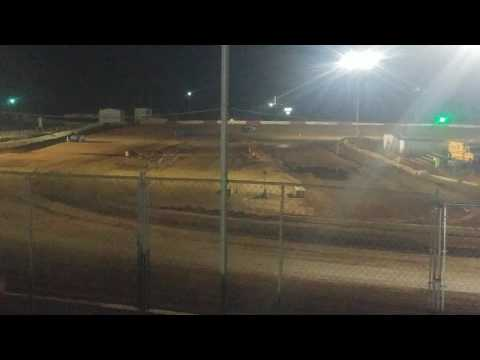 5-20-17 late model main coos bay speedway