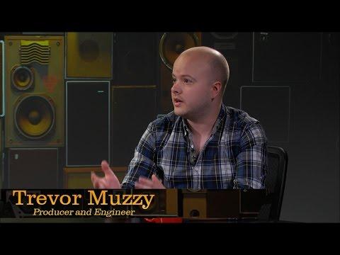 Producer/Engineer Trevor Muzzy - Pensado's Place #173