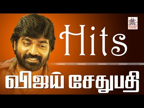 Vijay Sethupathi Songs Hits Full HD 1080p...