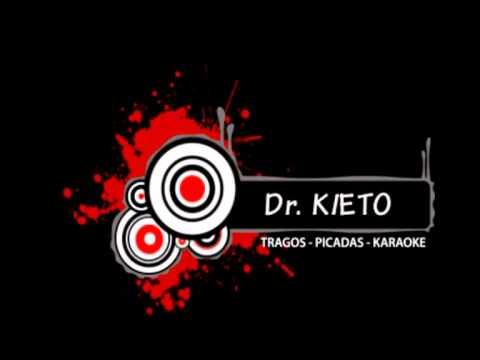Logo Dr. Kieto Animado