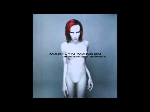 Marilyn Manson Untitled Mechanical Animals Track 15
