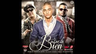 Pasarla Bien (Remix) - Maluma Ft. J Alvarez & Jory  Reggaeton Letras 2012
