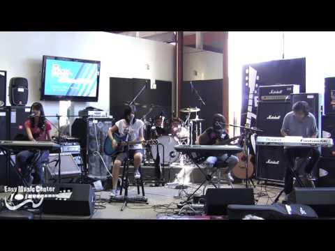 5/7 Hawaii Music Works Showcase