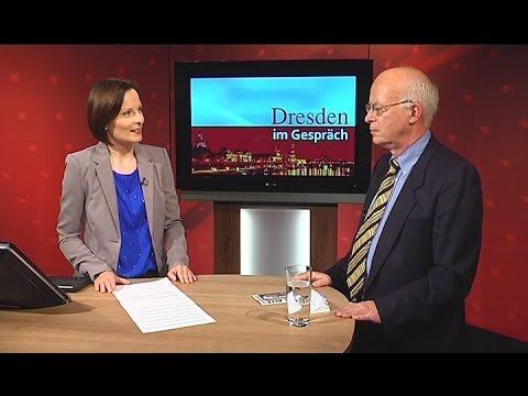 Gespräch zur Dresdner Oberbürgermeisterwahl mit Stefan Vogel
