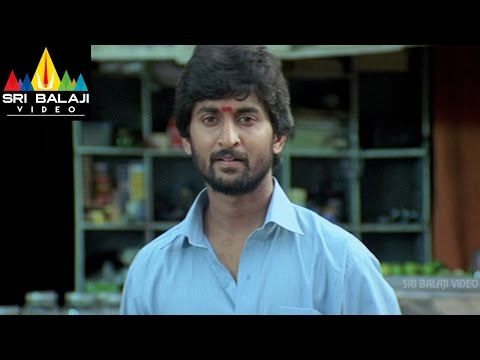 Bheemili Kabaddi Jattu Telugu Movie Part 7/10   Nani, Saranya   Sri Balaji Video
