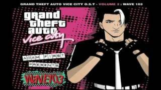 GTA Vice City - Spandau Ballet - Gold