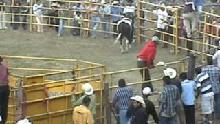 JARIPEO HUECORIO 2008 Parte 2