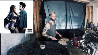 Sallydrumz Cardi B Bruno Mars - Please Me Drum Cover.mp3