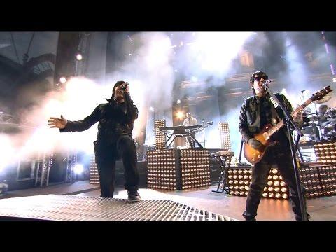 Linkin Park - Madrid, MTV EMAs 2010 (Full Show) HD