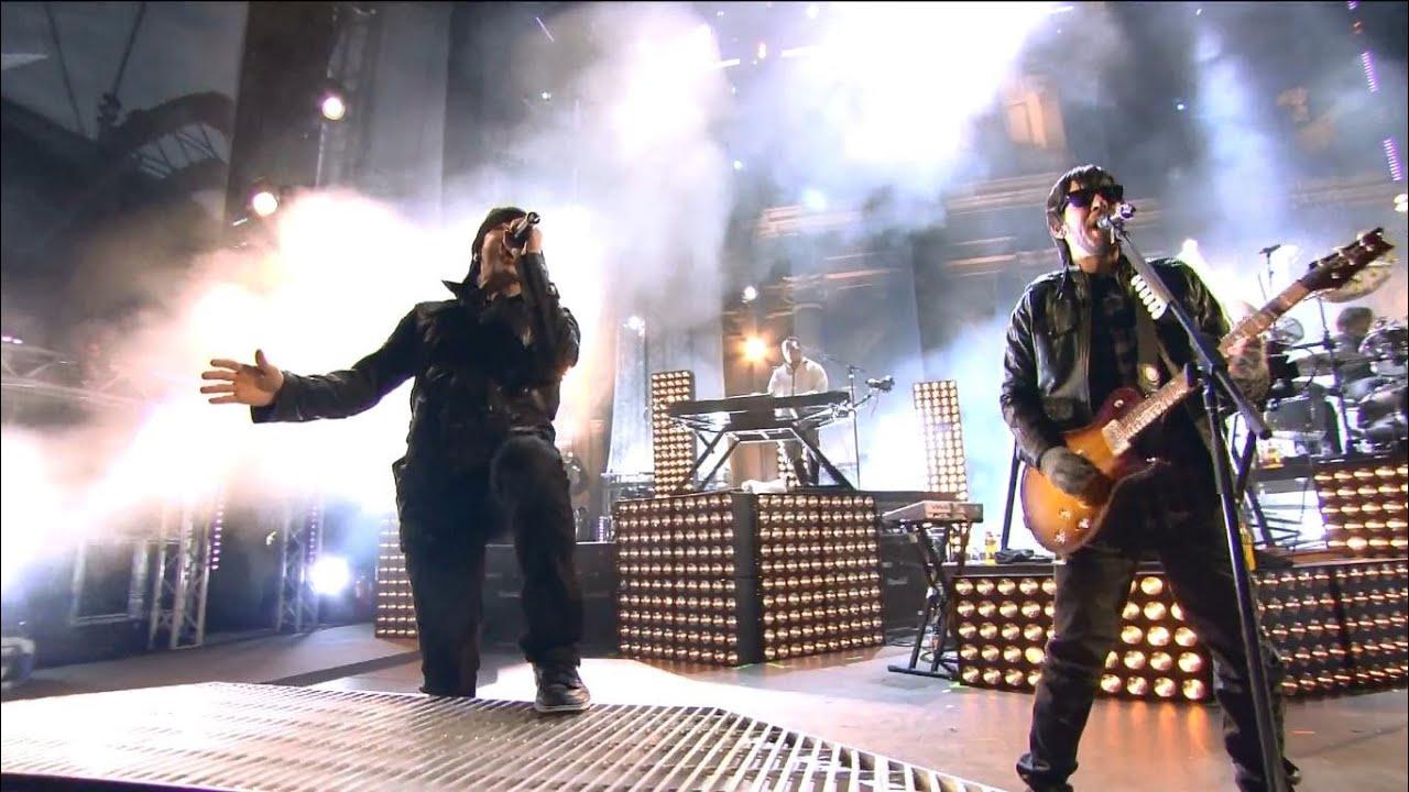 Download Linkin Park - Madrid, MTV EMAs 2010 (Full Show) HD