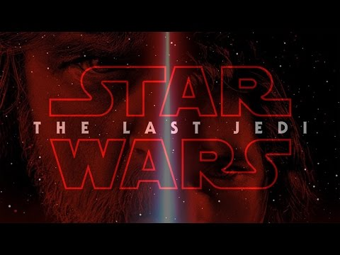The Last Jedi Is Revealed & We're STOKED - H.A.M. Radio Podcast Ep 104