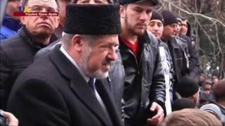 Три роки незаконної окупації Криму?>