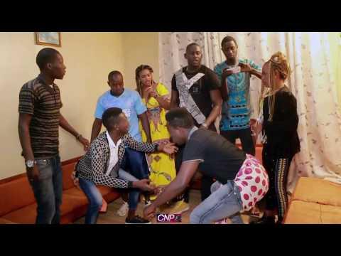 Tekk Khel Episode 59 Mbeurs Yi  2ème Partie - WALFTV