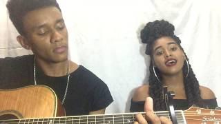 Baixar De quem é a culpa? - Cristiano Araújo (cover) Brenda e Felch