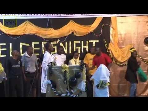 Elders Night 2015 Drama (Moi University Christian Union)