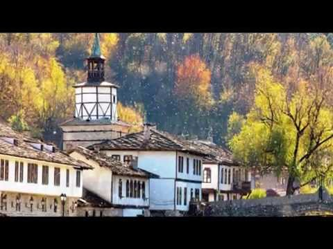 BULGARIA  A COUNTRY OF ANCIENT HISTORY AND RICH HERITAGE