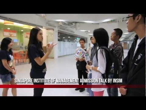 Scholarship for Indonesia - 1st scholars Batch - Visit Overseas to Singapore 2012