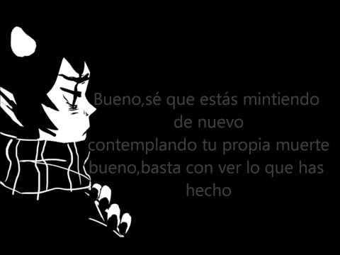 Get scared - 【Don't you dare forget the sun】 sub español