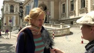 Interviews: StudentInnen und Freizeit