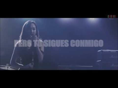 Jessica - Gravity [Traducida al Español]