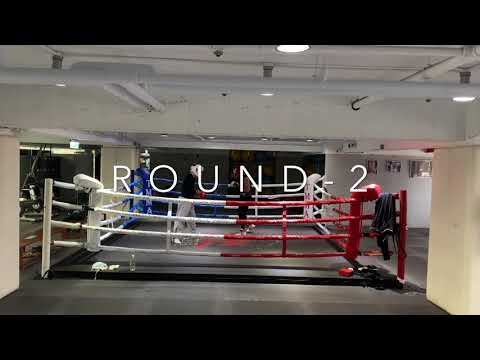 19-02-2020\Boxing\Easy sparring\Training\Skills