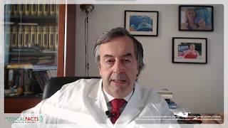 Video – Coronavirus: Roberto Burioni spiega le analogie e le differenze con l'influenza