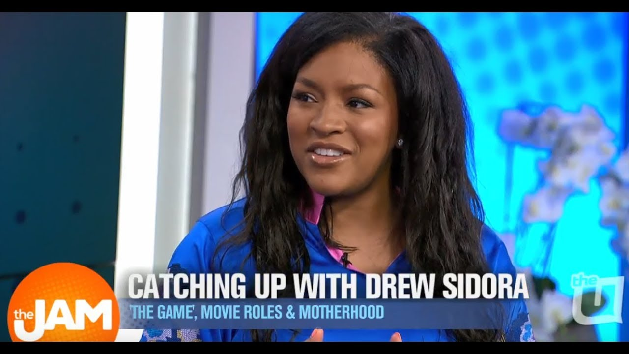 Drew Sidora The Game