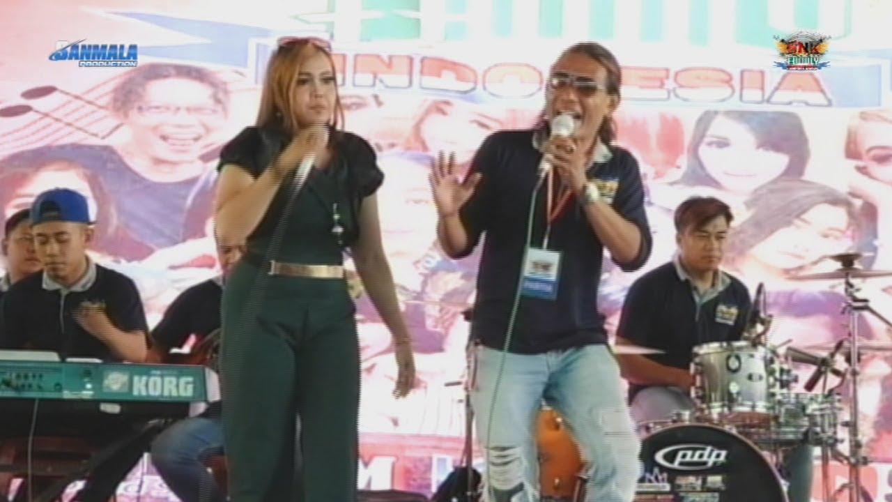 Memori Berkasih Cover Mr. BS Mayangkoro Feat Intan Sahira - Dangdut Koplo SNK Music live Bulu