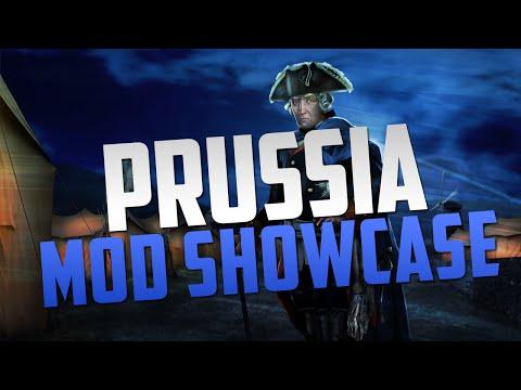 Civilization 5 - Kingdom Of Prussia - Mod Showcase