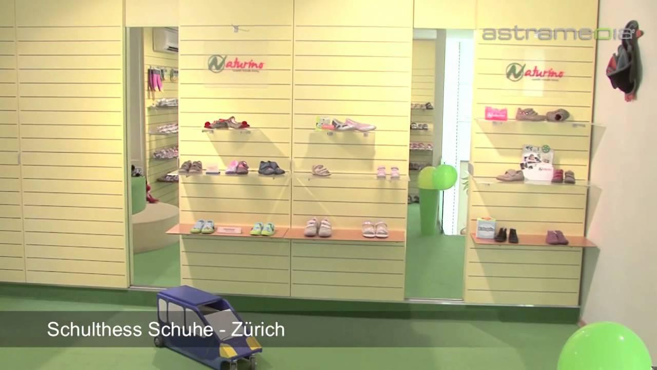 Schulthess Schuhe Zurich Orthopadische Schuhe Youtube