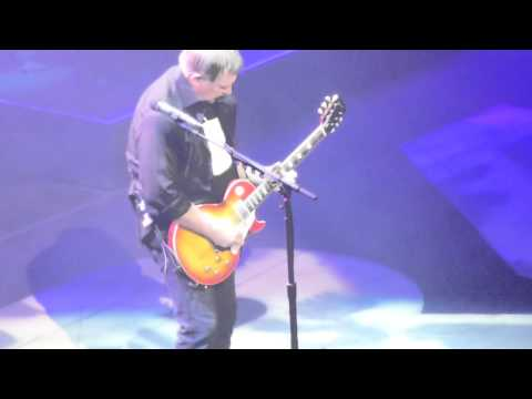Rush Closer To The Heart Lincoln Ne 5 10 15 Youtube