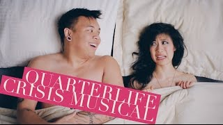 Quarter Life Crisis Ft. AJ Rafael [Musical]