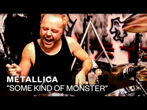 Metallica - Some Kind Of Monster (Video)